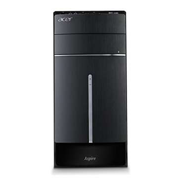 Acer ASPIRE TC-605 Desktop-PC (Intel Core i7 I4790, 12GB RAM, 1TB HDD, Win 8.1) - 1