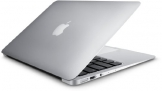 Apple MacBook Air 33,78 cm (13,3 Zoll) Notebook (Intel Dual-Core i5, 1.4GHz, 4GB RAM, 128GB Flash-Speicher) - 1