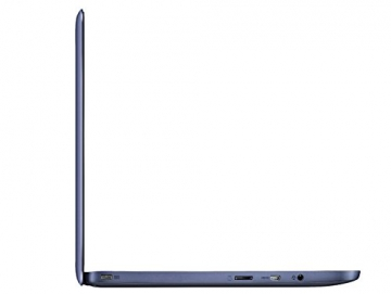 Asus F205TA-FD0063TS 29,5 cm (11,6 Zoll) Notebook (Intel Atom Z3735F, 2GB RAM, 32GB eMMC, HD Graphic, Win 10 Home) blau