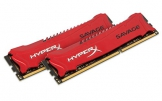 HyperX Savage HX316C9SRK2/16 Arbeitsspeicher 16GB (1600MHz, CL9) DDR3-RAM Kit (2x8GB) - 1