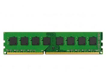Kingston KVR16N11S8/4 Arbeitsspeicher 4GB (DDR3 Non-ECC CL11 DIMM 240-pin, 1.5V) - 1
