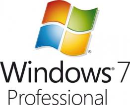 Microsoft Windows 7 Professional 32/64 bit OEM Lizenz - 1