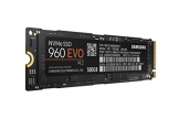 500GB Samsung 960 EVO m. 2 PCIe NVMe interne Solid-State SSD -